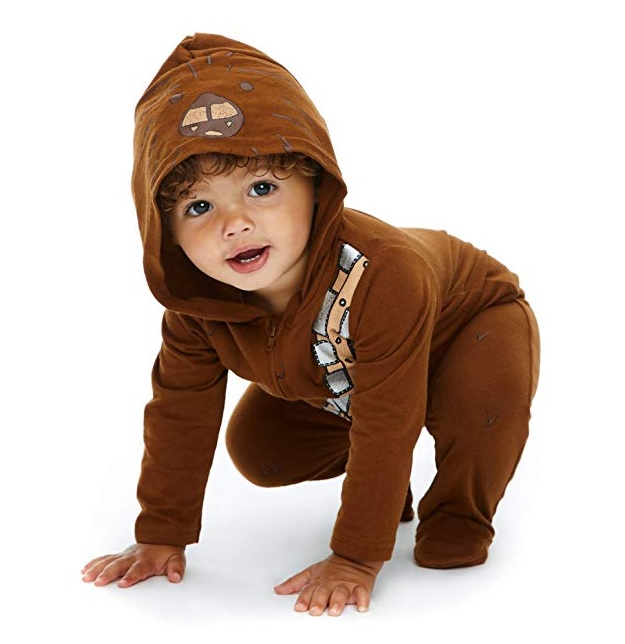 Star Wars Clothes for Babies and Toddlers