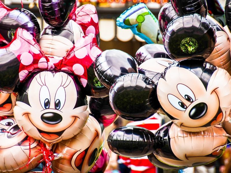 10 Awesome Gift Ideas for Every Disney Fan [2021]