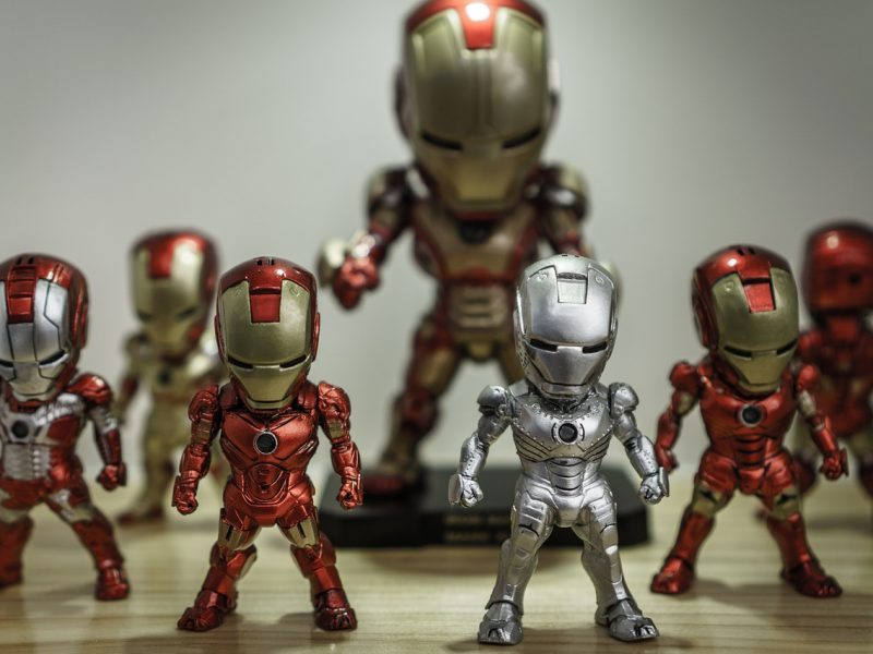 9 Amazing Gift Ideas for Any Marvel Fan [2021]
